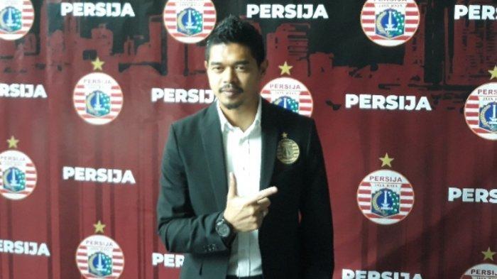 Terungkap, Ternyata Ini Alasan Bambang Pamungkas Mau Jadi Manajer Baru Persija Jakarta