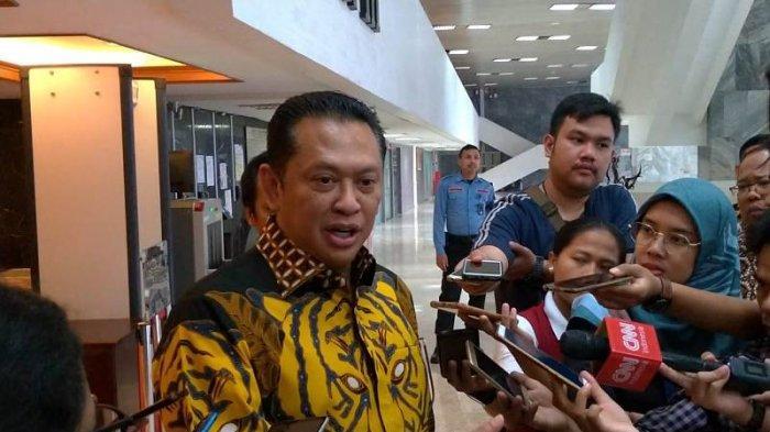 Bamsoet sebut Tidak Ada Satupun Fraksi di MPR Usul Penambahan Masa Jabatan Presiden