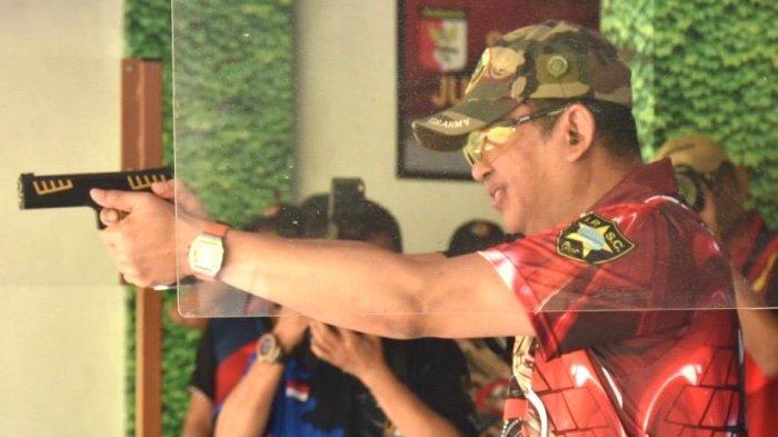 Bamsoet: Tindak Tegas Pelaku Aksi Koboy di Kemang