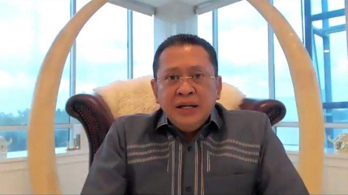Bambang Soesatyo Pastikan Tak Ada Pembahasan Masa Jabatan Presiden Tiga Periode di Internal MPR RI