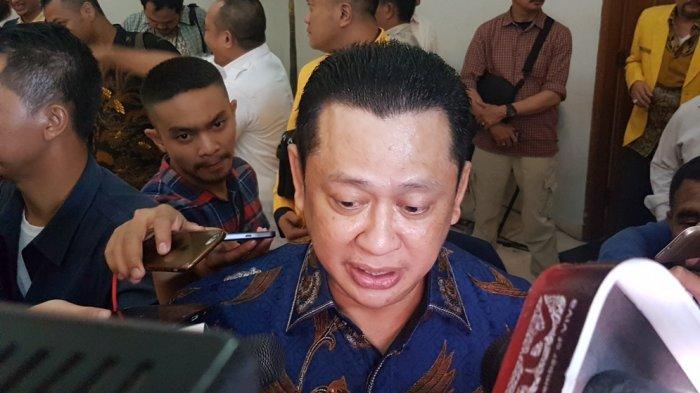 Kata Bambang Soesatyo Soal Refleksi Akhir Tahun dan Harapan DPR Tahun 2018