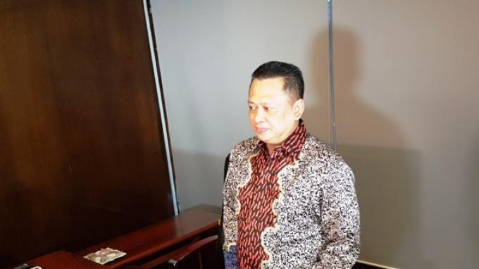 Bambang Soesatyo Diyakini Bisa Bawa DPR Rampungkan RUU KUHP