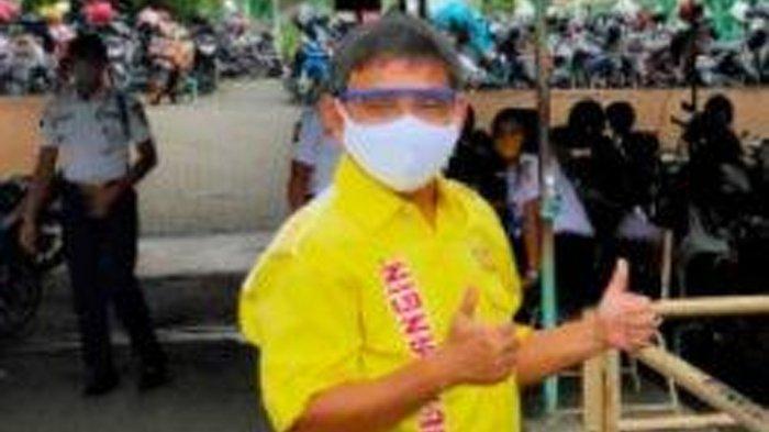 Cerita Bambang Sembuh dari Covid-19: Dirawat di RS, Olahraga Hingga Konsumsi Kapsul Herbal Suplemen