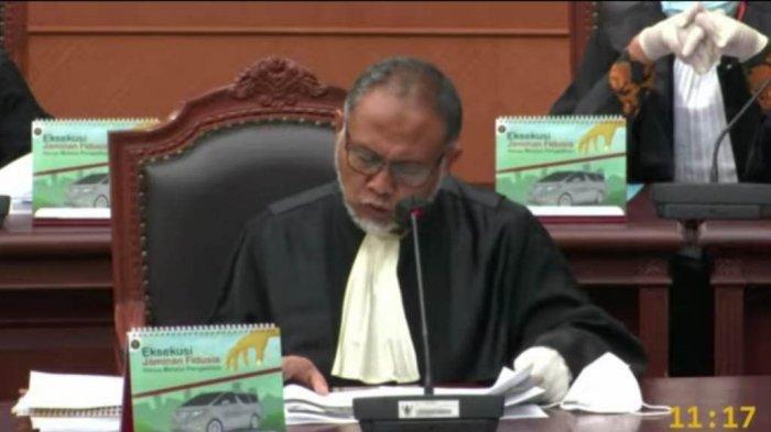 BW Beberkan Ketidaknetralan Penyelenggara Pemilu di Pilgub Kalimantan Tengah