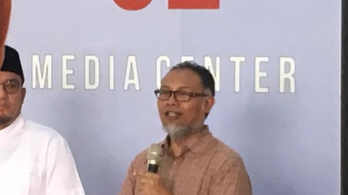 BW Tantang Publik Sebutkan Pemilu yang Lebih Buruk dari Indonesia