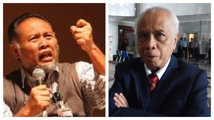 Anies Baswedan Digugat OC Kaligis, Bambang Widjojanto: Kasihan, Sudah Tua Cari Panggung