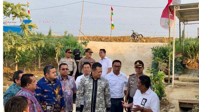 Empat Strategi Meningkatkan Stabilitas Ketersediaan dan Harga Pangan Menurut Bambang Soesatyo