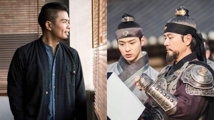 POPULER Seleb: Bams Eks Samsons Jawab Isu Istrinya Berselingkuh | Drakor Joseon Exorcist Dihentikan