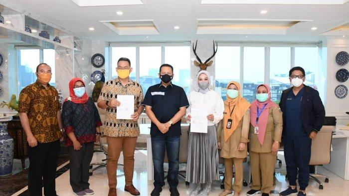 Bamsoet Apresiasi Kerja Sama Vaksinasi Covid-19 Diskes DKI Jakarta, Gerak BS dan RS Islam Jakarta