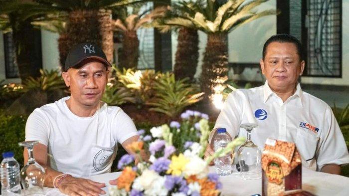 Bertemu Pengusaha Bali, Bamsoet Ingatkan Rendahnya Potensi UMKM Tembus Pasar Ekspor