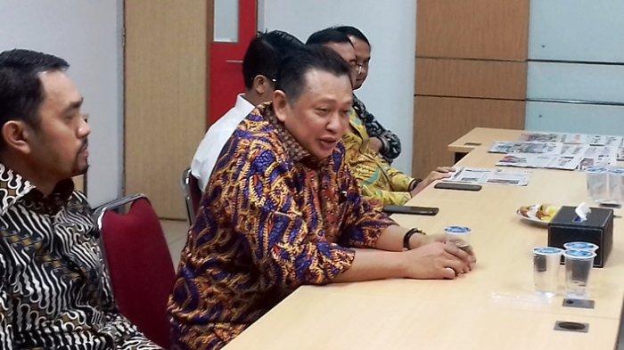 Penyakit Kusta Masih Ditemukan di Indonesia Timur, Ini Permintaan Bamsoet