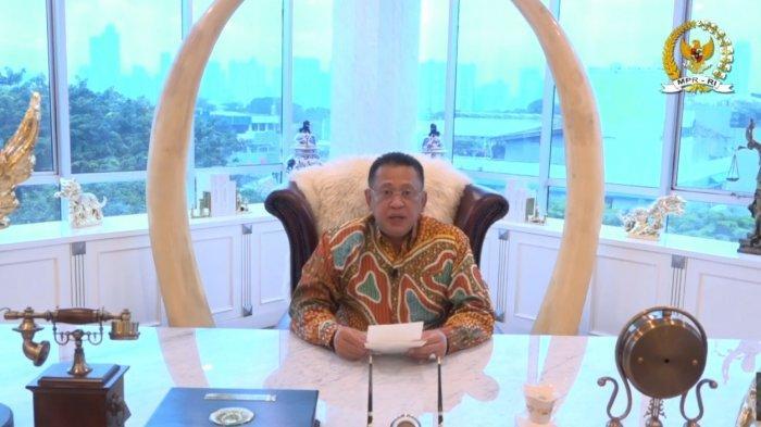 Ketua MPR Berharap IIMS 2021 Jadi Momentum Kebangkitan Otomotif Nasional