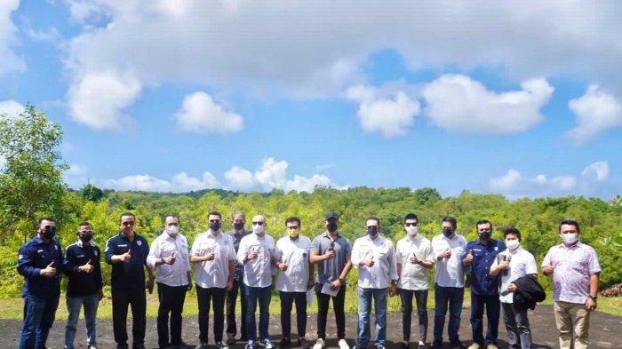 Bamsoet: IMI Segera Bangun Bali Pecatu Sirkuit Internasional