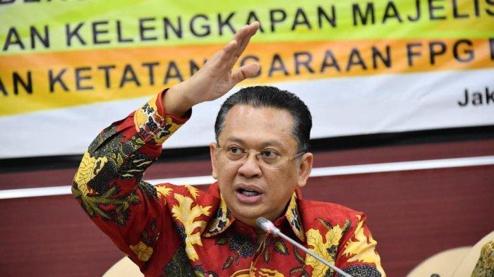 Demi Rakyat, Ketua MPR Minta Iuran BPJS Kesehatan Kelas III Tidak Naik