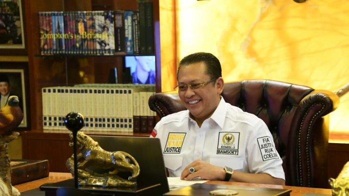 Bamsoet: MPR RI Akan Libatkan Berbagai Pihak untuk Rancangan PPHN