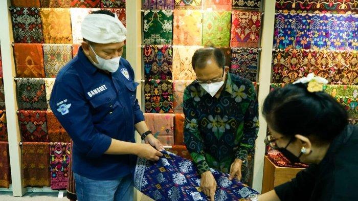 Bamsoet: Membeli dan Menggunakan Produk Dalam Negeri Bagian dari Bela Negara