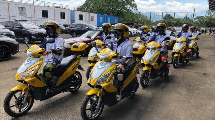 Ketua IMI Janji Hadirkan Motor Listrik Murah, Bamsoet: BSE Harganya di Bawah Rp 10 Juta