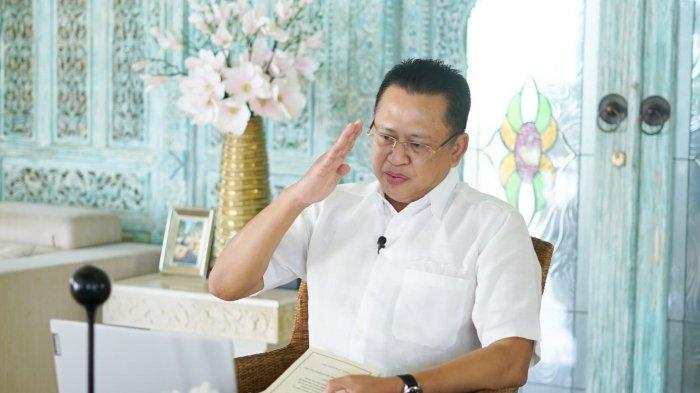 Bamsoet Tegaskan MPR RI Tak Pernah Melakukan Pembahasan tentang Masa Jabatan Presiden dan Wapres