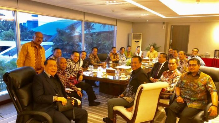 Jadi Ketua DPR RI, Bamsoet akan Rutin Adakan Rapat Informal Pimpinan Komisi dan AKD