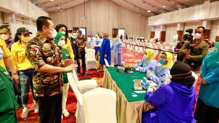Bamsoet Dorong Pemerintah Optimalkan Pemberian Vaksin Booster bagi Nakes