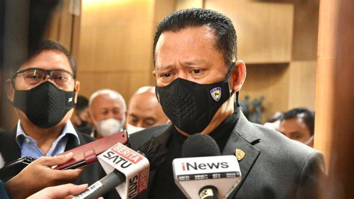 Ketua MPR Dukung Pembuatan Undang-Undang Perlindungan Pedagang Pasar Tradisional