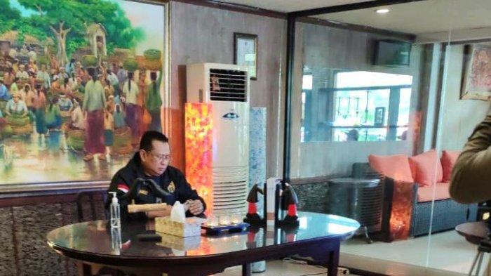 Bamsoet: ARDINDO Terpilih Menjadi Peserta Penuh Dalam Munas VIII KADIN Indonesia