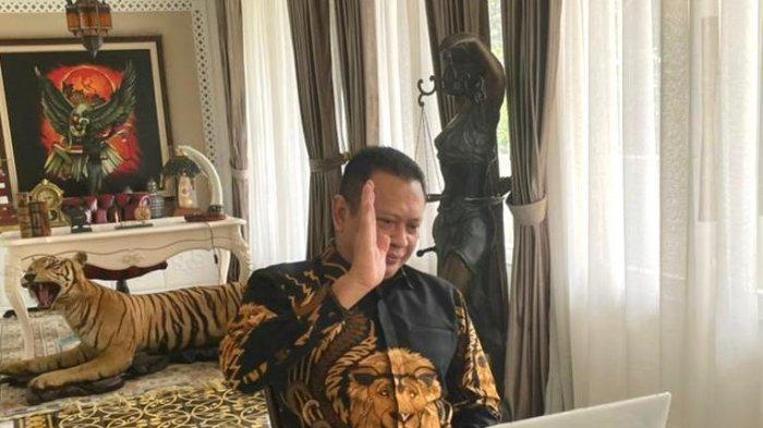 Bamsoet Dukung Pembangunan Paramount Theme Park di Bali