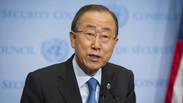 Eks Sekjen PBB Desak ASEAN Segera Bersikap Atas Gejolak di Myanmar