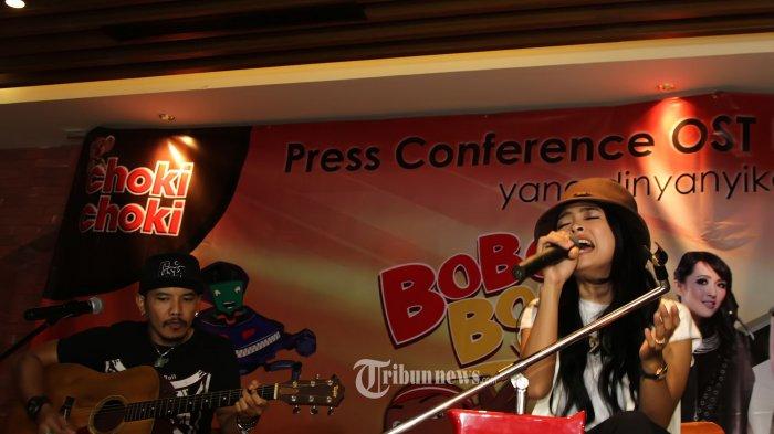 Kotak Ingin Ada Band Rock Lain Dapat AMI Awards
