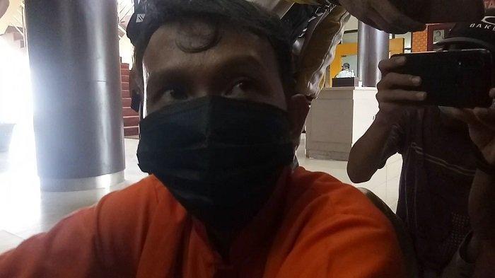 Kakak Beradik Bandar Narkoba Masih Sedekah dari Jualan Narkoba