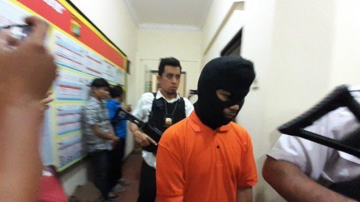 Oknum Polisi di Sumut Nyambi Jadi Bandar Narkoba, Kuasai 1 Kg Sabu