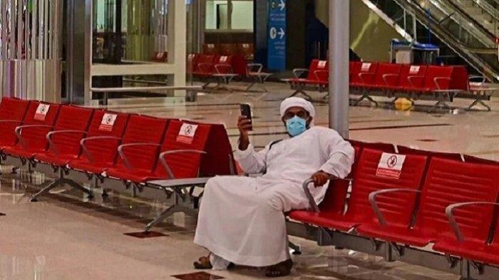 Pelancong dari 22 Negara Ini Tak Perlu Jalani Karantina saat Masuk Abu Dhabi