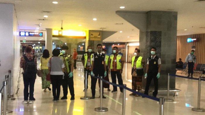 Syarat Penerbangan ke Bali, Kini Bisa Pakai Hasil Tes Rapid