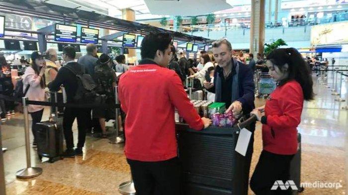 Singapura Perpendek Aturan Karantina Bagi Wisatawan dari 14 Jadi 10 Hari Sejak Kedatangan