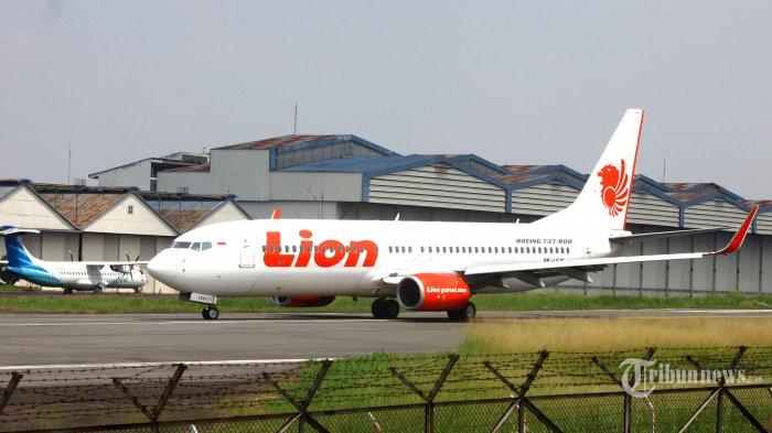 Angkut Penumpang dari Wuhan, Ini Kata Lion Air