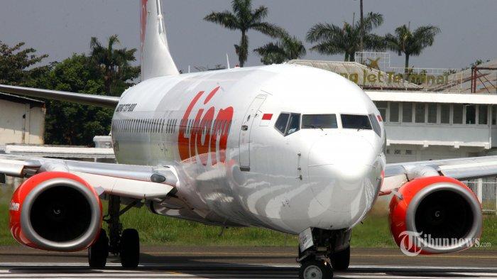 Fakta Pesawat Lion Air Tergelincir di Lampung: Penyebab Kecelakaan Hingga Nasib Para Penumpang