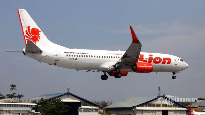 Berlaku Mulai Hari Ini, Lion Air Gratiskan Bagasi Penerbangan Rute Jakarta-Batam, Simak Syaratnya