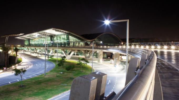 10 Bandara Terbaik di Dunia 2021 Versi SkyTrax, Negara Asia Mendominasi