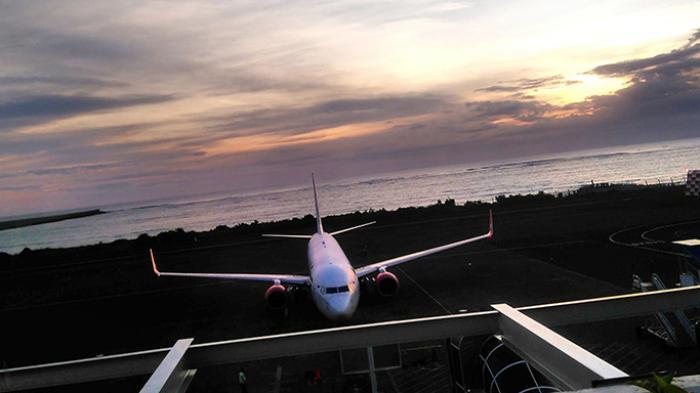 Bandara Ngurah Rai Sediakan 215 Penerbangan Domestik dan 11 Internasional