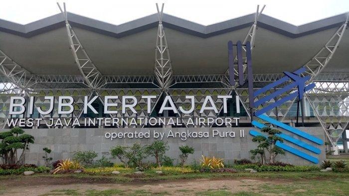 Sepi, Bandara Kertajati Diusulkan Jadi Pusat Distribusi Logistik E-commerce