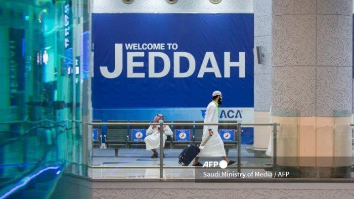 Arab Saudi Permudah Larangan Perjalanan Bagi Warga yang Sudah Divaksinasi