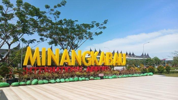 Belum Ada Rencana Kapan Penerbangan Internasional di Bandara Minangkabau Mulai Dibuka