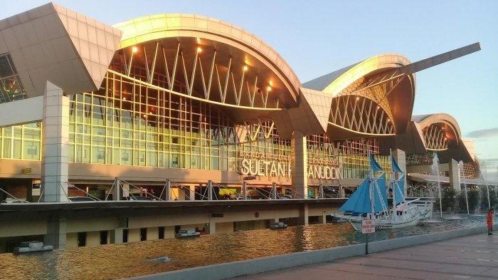 Penumpang Padati Bandara Hasanuddin Tanpa Protokol Kesehatan, Ini Tanggapan Angkasa Pura