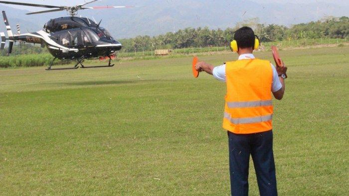 Pembangunan Fisik Bandara Jenderal Soedirman Purbalingga Dimulai Januari 2019