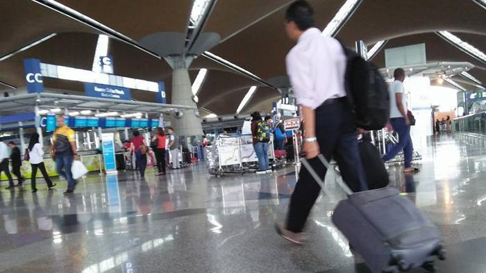 Lima Etika di Bandara Agar Penumpang Terhindar Dari Berbagai Masalah