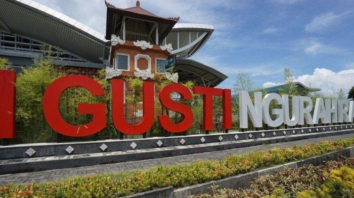 Pembangunan LRT Bandara I Gusti Ngurah Rai Telan Rp 5 Triliun