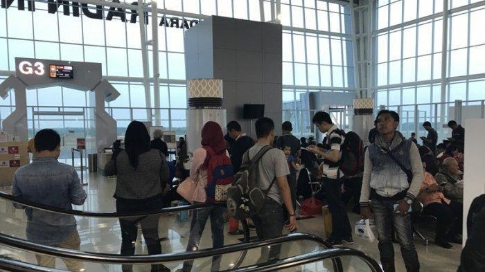 Angkasa Pura II Resmi Kelola Bandara Radin Inten II Lampung