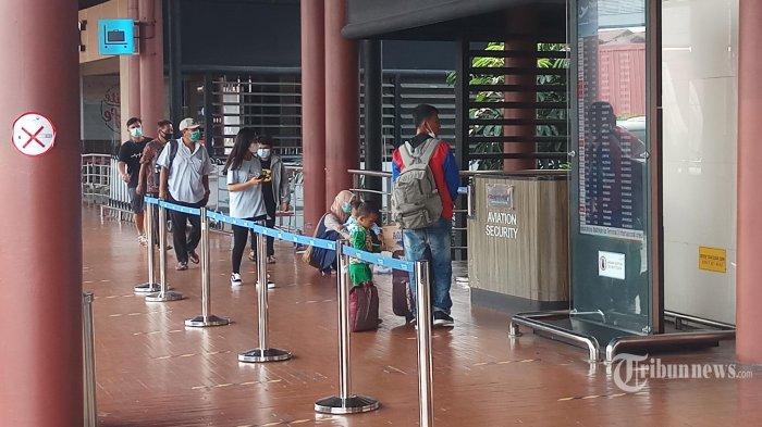 Kemenag Usulkan Keberangkatan Umrah Dipusatkan di Bandara Soekarno-Hatta