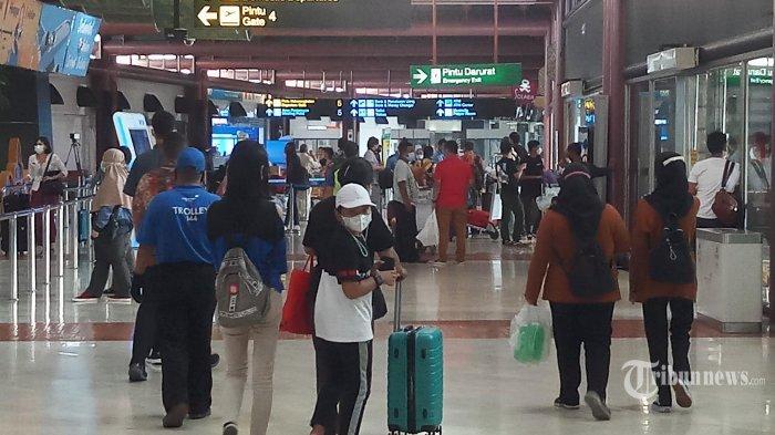 Antisipasi Varian Baru Covid-19, Bandara Soetta Terapkan Prosedur Baru untuk Penumpang Internasional