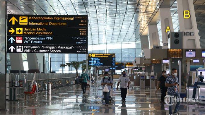 Bantu Cegah Covid, DPR Dorong Keimigrasian Terus Perketat Lalu Lintas WNA